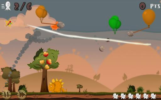 Fruit Rocks Free - Imagem 1 do software
