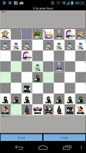 Chess Mates Free - Imagem 1 do software