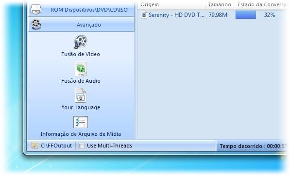 Format Factory Download para Windows em Português Grátis
