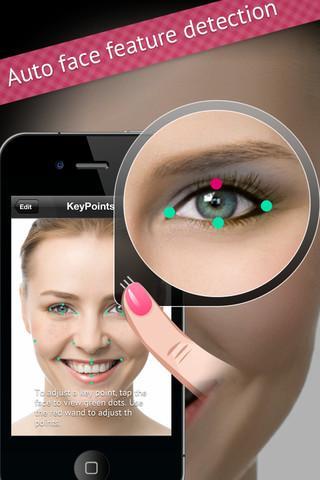 Perfect 365 - Makeup, Photo Editor - Imagem 2 do software