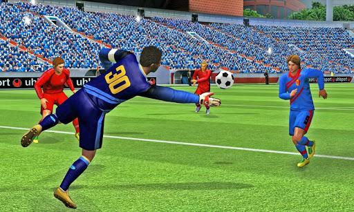 Real Football 2013 - Imagem 1 do software