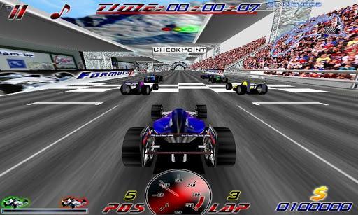 F1 Ultimate Free - Imagem 1 do software