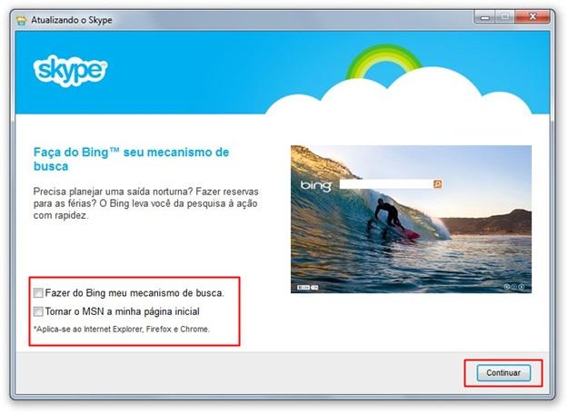 Skype 6.0