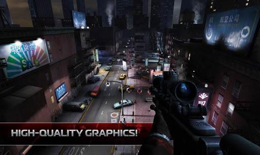 CONTRACT KILLER 2 - Imagem 1 do software