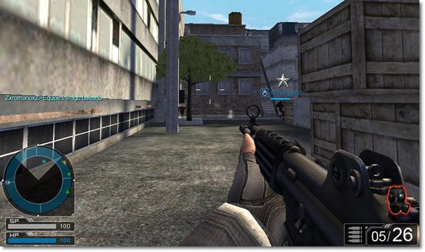 Operation 7 - Imagem 1 do software