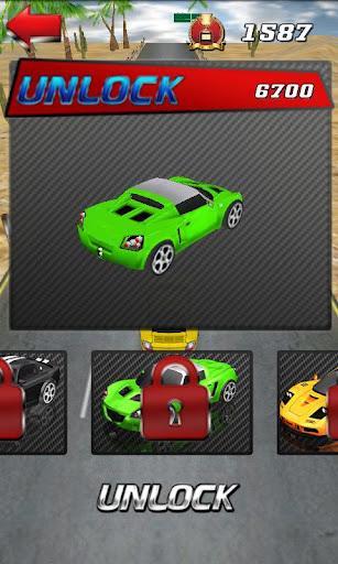 SpeedCarII - Imagem 2 do software