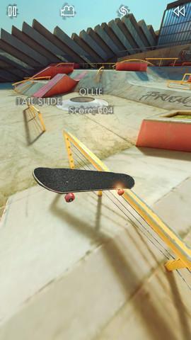 True Skate - Imagem 1 do software
