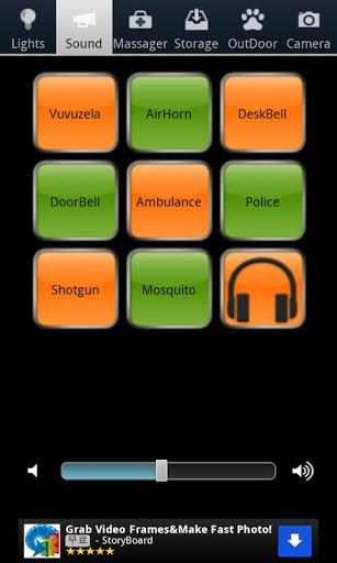 Hot Tools - Imagem 2 do software