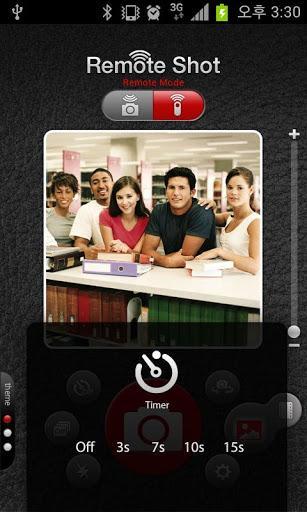 Remote Shot - Live Preview - Imagem 2 do software