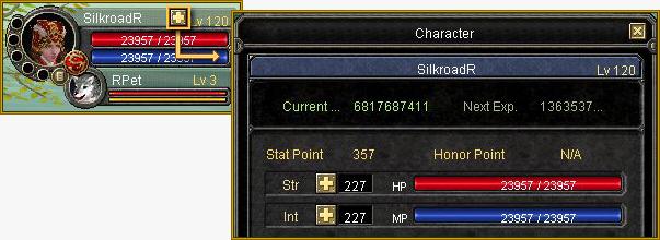Silkroad-R.
