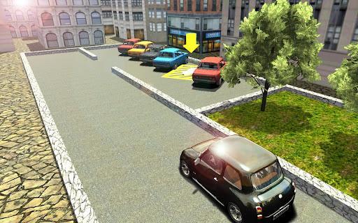 RealParking3D - Imagem 1 do software