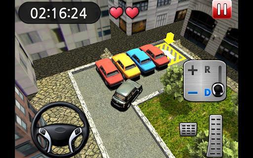 RealParking3D - Imagem 2 do software