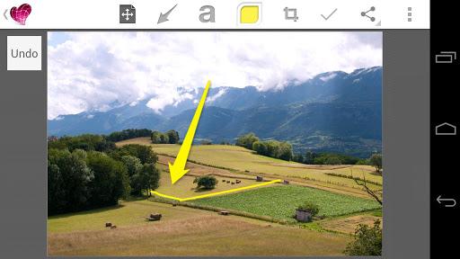Skitch - Imagem 3 do software
