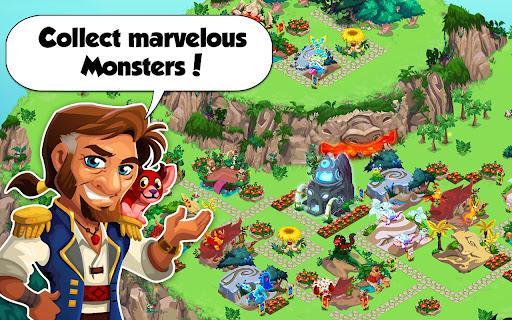 Monster Story by TeamLava - Imagem 1 do software