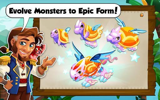 Monster Story by TeamLava - Imagem 2 do software