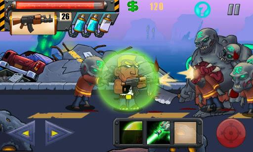 Infinite Monsters - Imagem 1 do software
