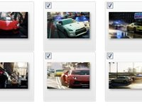 Imagem 2 do Need For Speed: Most Wanted Windows 7 Theme