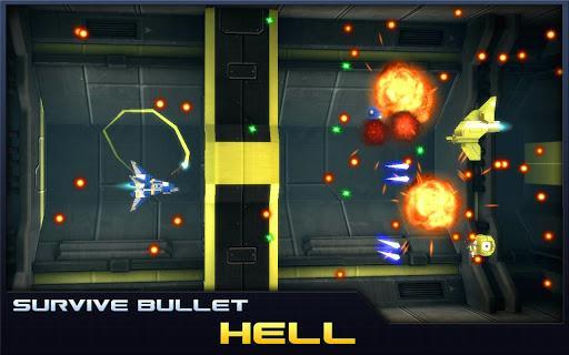 Sector Strike - Imagem 1 do software