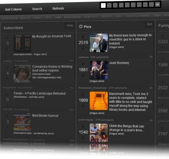 Reditr - Imagem 2 do software