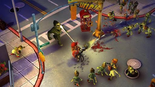 Zombiewood – Zombies in L.A! - Imagem 1 do software