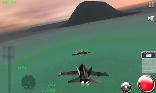 Air Navy Fighters Lite - Imagem 1 do software