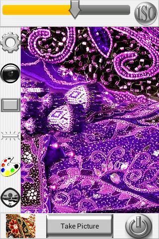 Basic Camera New - Imagem 1 do software