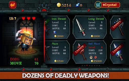 TinyLegends - Crazy Knight - Imagem 2 do software