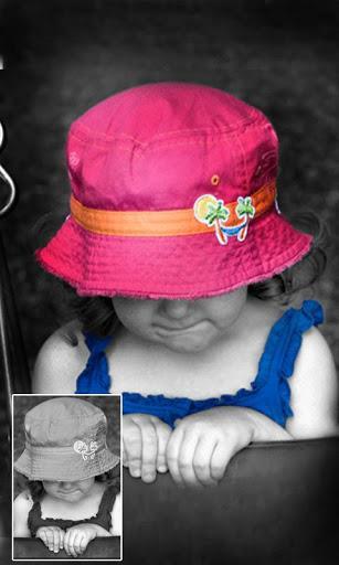Insta Color Splash - Imagem 1 do software