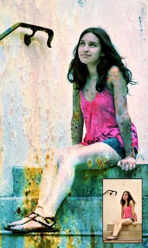 Insta Color Splash - Imagem 2 do software