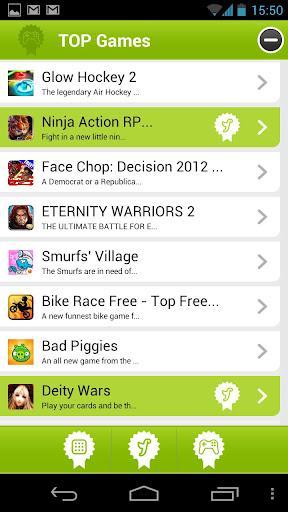Freapp - Free App of the Day - Imagem 2 do software