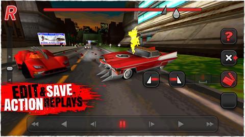 Carmageddon - Imagem 1 do software