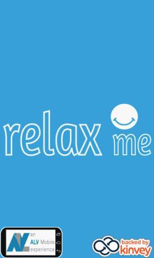 Relax Me - Imagem 1 do software