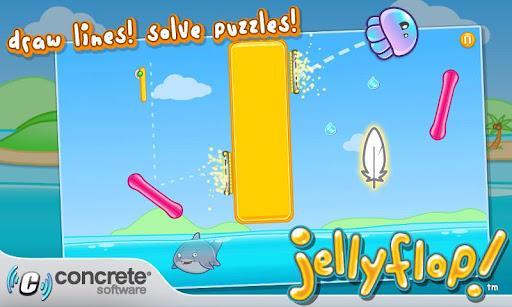 Jellyflop! - Imagem 1 do software