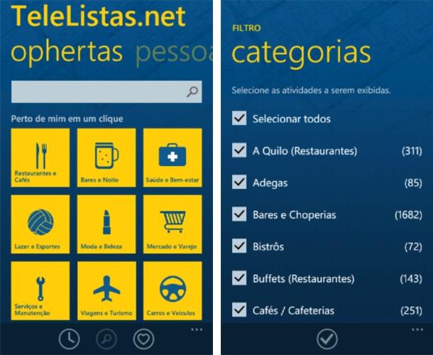 TeleListas.net - Imagem 1 do software