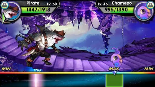 Monster Galaxy Exile - Imagem 1 do software
