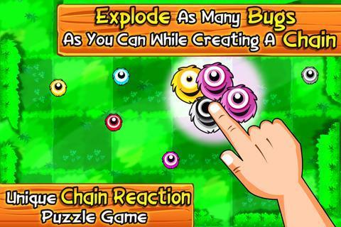 Chain Explosion - Imagem 1 do software