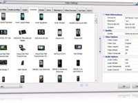 Imagem 3 do Video to Video Converter