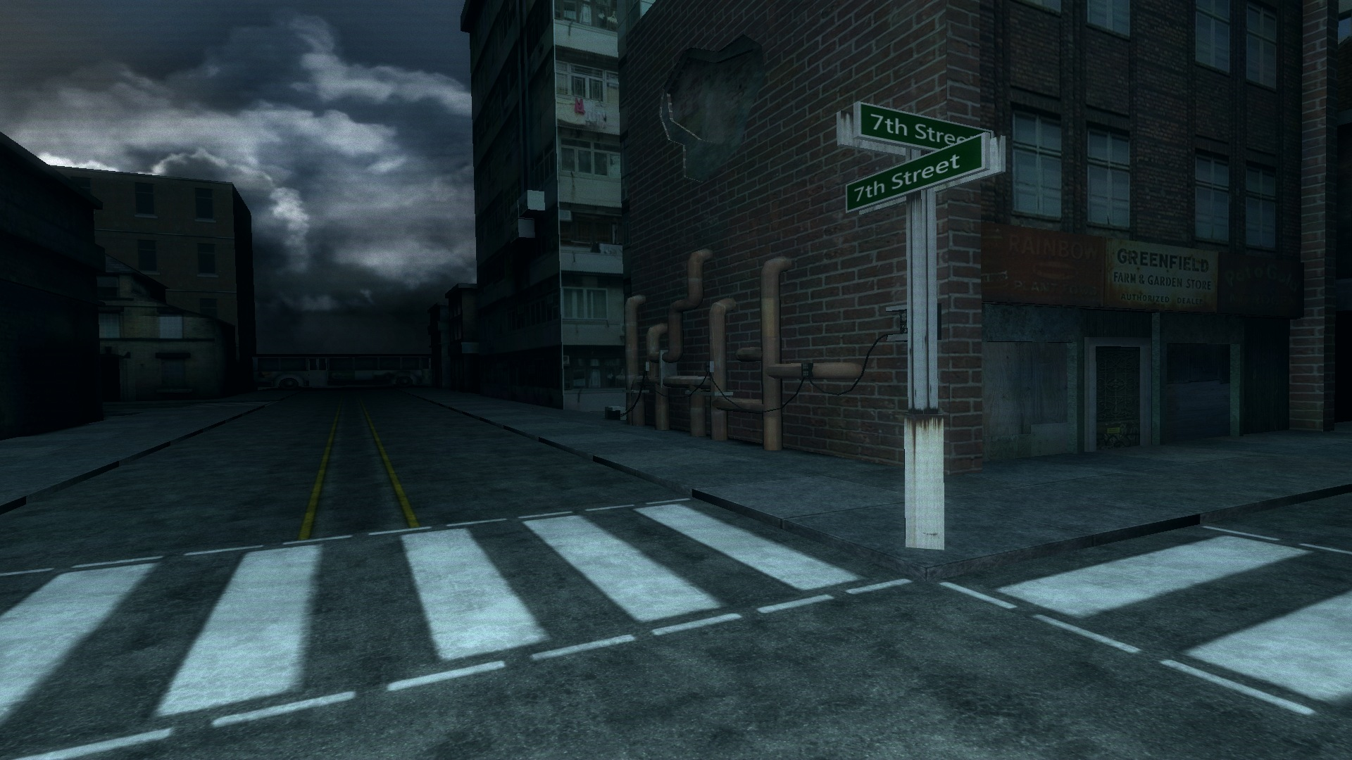 7th Street.