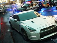 Imagem 5 do Need For Speed: Most Wanted Windows 7 Theme