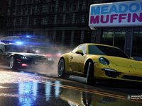 Imagem 6 do Need For Speed: Most Wanted Windows 7 Theme