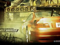 Imagem 7 do Need For Speed: Most Wanted Windows 7 Theme