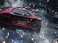 Imagem 8 do Need For Speed: Most Wanted Windows 7 Theme
