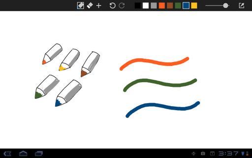 Mindboard Draw Free - Imagem 1 do software