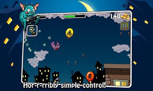 O Night Flier - Imagem 1 do software