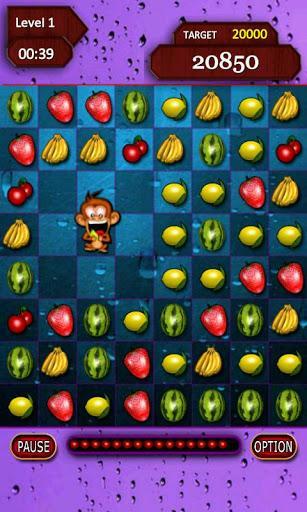 Swiped Fruits - Imagem 1 do software