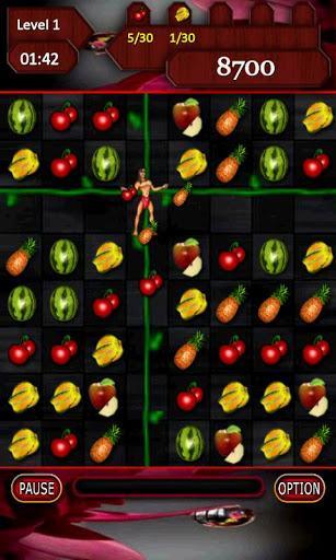Swiped Fruits - Imagem 2 do software