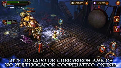 Eternity Warriors 2 - Imagem 2 do software