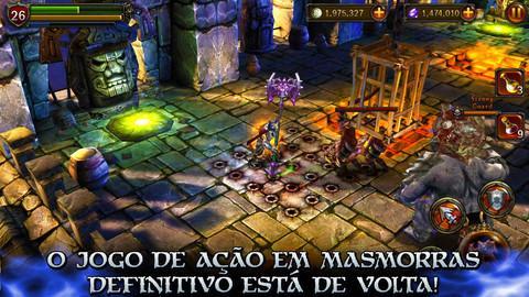Eternity Warriors 2 - Imagem 1 do software