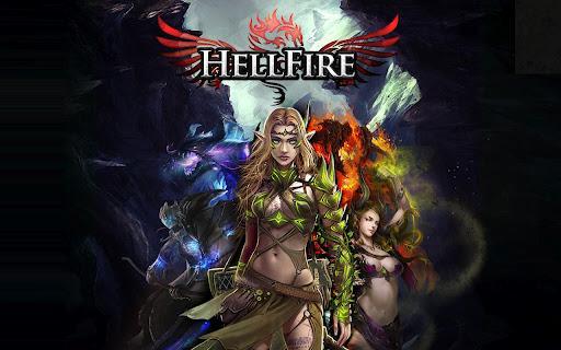 HellFire - Imagem 1 do software