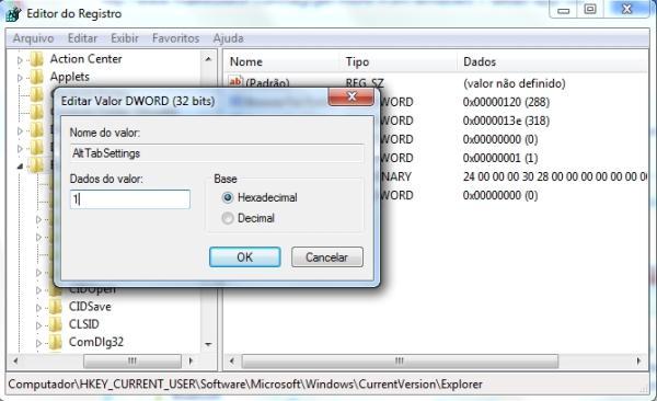 Windows 7: como tunar o atalho Alt+Tab - TecMundo